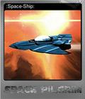:Space-Ship: