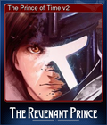 The Prince of Time v2