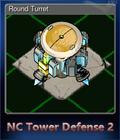 Round Turret