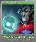 Count Necrosis
