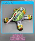 Icarus T-17