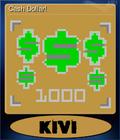 Cash Dollar!