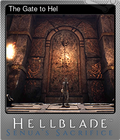 The Gate to Hel