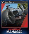 Windsor Racing