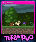 Pug Runner!