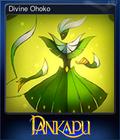 Divine Ohoko