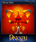 Divine Ohiti