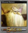 Wizened Warlock