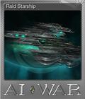 Raid Starship