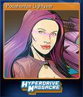 Pocahontas Lightyear