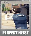 FBI Guy