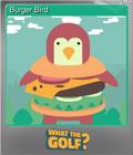 Burger Bird