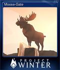 Moose-Gate
