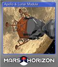 Apollo & Lunar Module