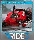 Ducati Panigale V4 (2017)