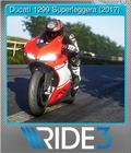 Ducati 1299 Superleggera (2017)