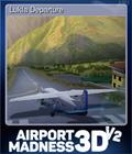 Lukla Departure