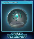Crystal Overseer