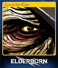 Eye of the Elder