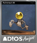 Astronaut #4