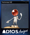 Astronaut #2