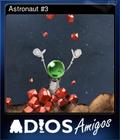 Astronaut #3