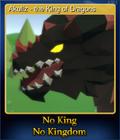 Akullz - the King of Dragons