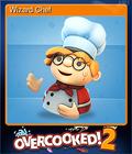 Wizard Chef
