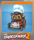 Raccoon Chef