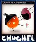 Chuchel vs. Construction
