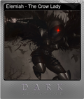 Elemiah - The Crow Lady