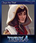 Zoya the Thief