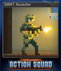 SWAT Assaulter