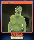 Puke Zombie