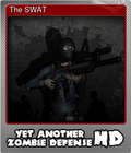 The SWAT