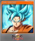 Goku (SSGSS)