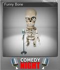 Funny Bone