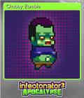 Chubby Zombie