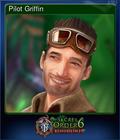 Pilot Griffin