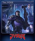 The JYDGE