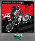 American Trials League