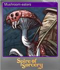 Mushroom-eaters
