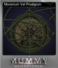 Monstrum Vel Prodigium