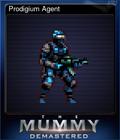 Prodigium Agent