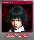 Lady DMC3