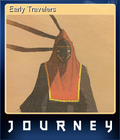Early Travelers