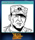 Major Dunhill