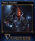 Heavy Guardian