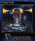 Flame Turret