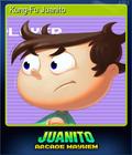 Kung-Fu Juanito
